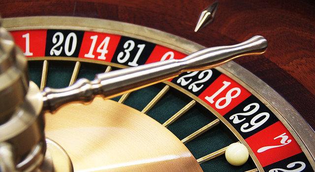 Gambling in Dubai